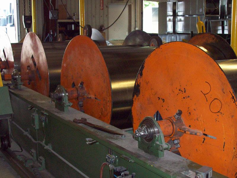Watco Mechanical Sheet Metal Ductwork Exhaust Hoods