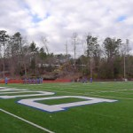 Watco is the chosen Mechanical for Duke Football Indoor Practice Facility